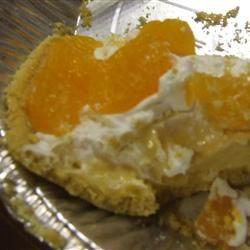 Orange Pie II Rachel k.
