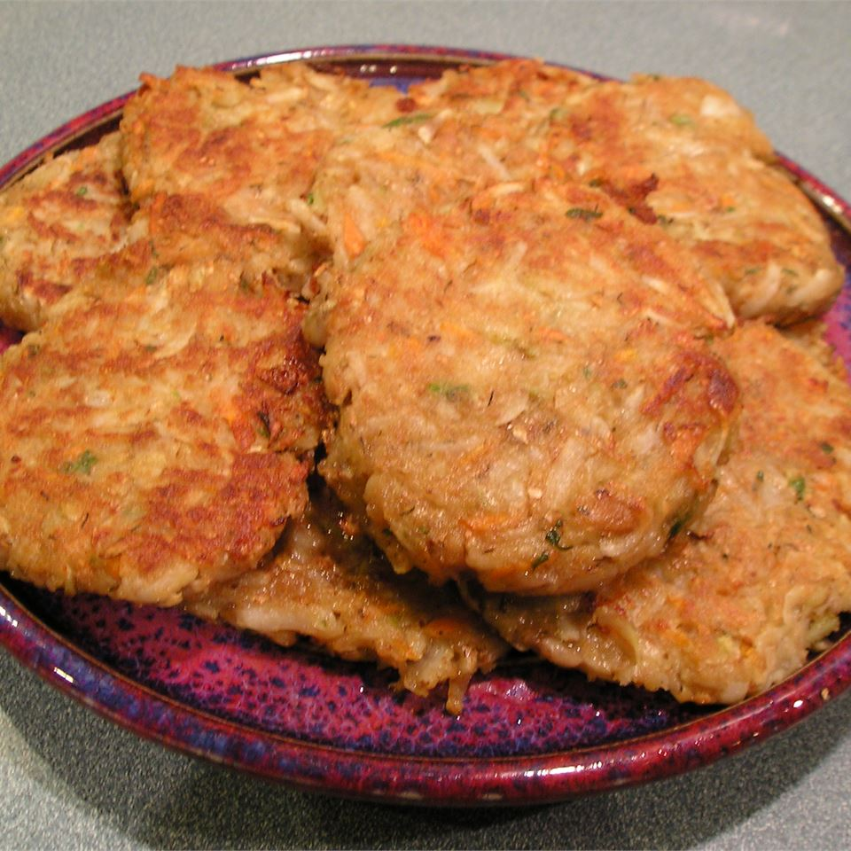 Authentic Potato Pancakes