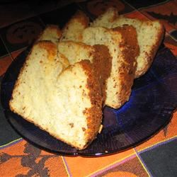 Cottage Cheese Bread II Elvish-Hillbilly
