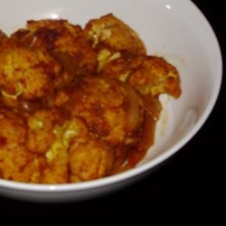 Indian Cauliflower Priscilla