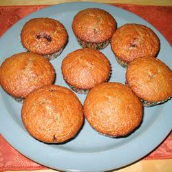 Jam Muffins Laverne S.