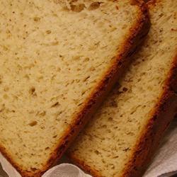 Italian Cheese Bread Christina