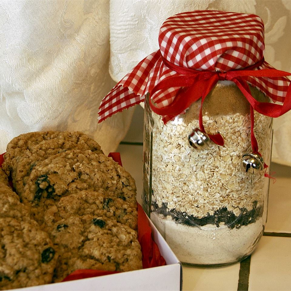 Cookie Mix in a Jar III IMAKER