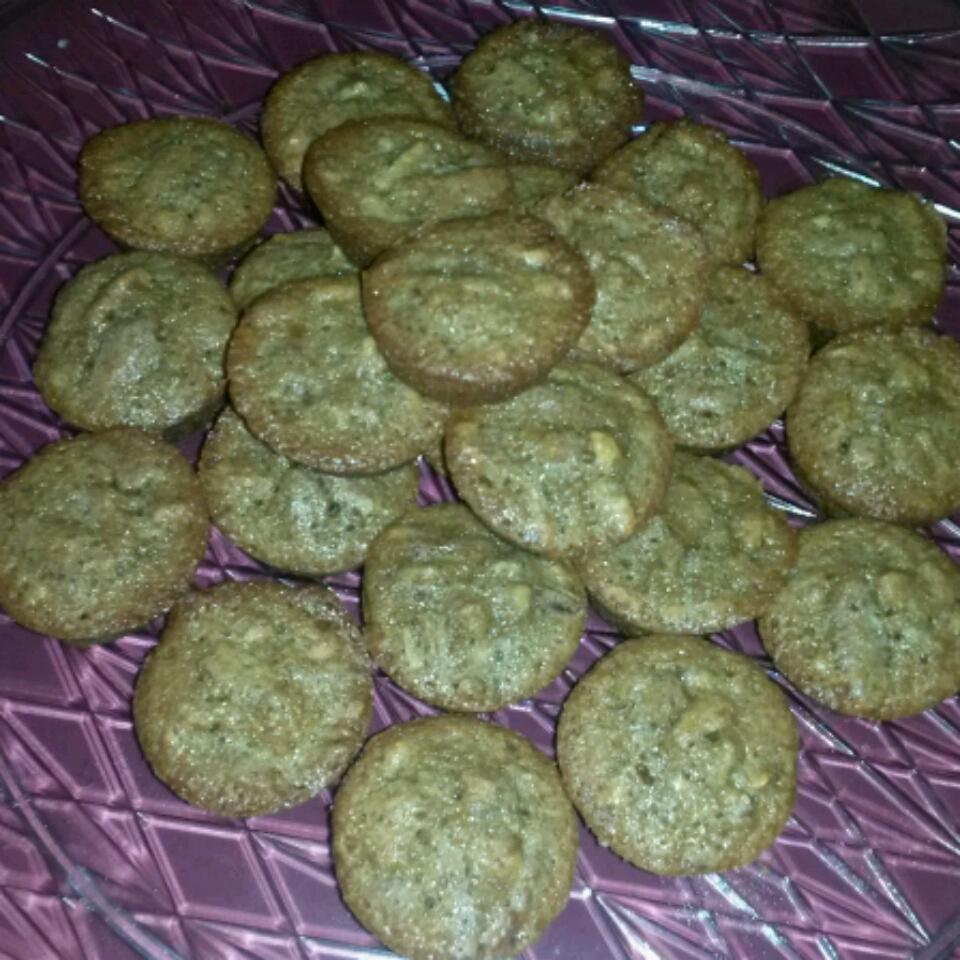 Pecan Pie Muffins tcourtney