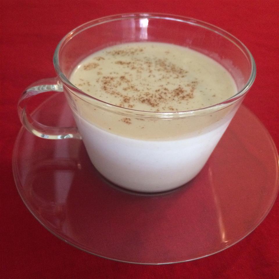 Vitamix® Eggnog Darlean May