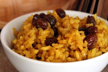 South African Yellow Rice Recipe Allrecipes