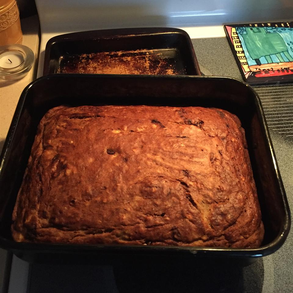 Browned Butter Banana Bread Sue Boeding