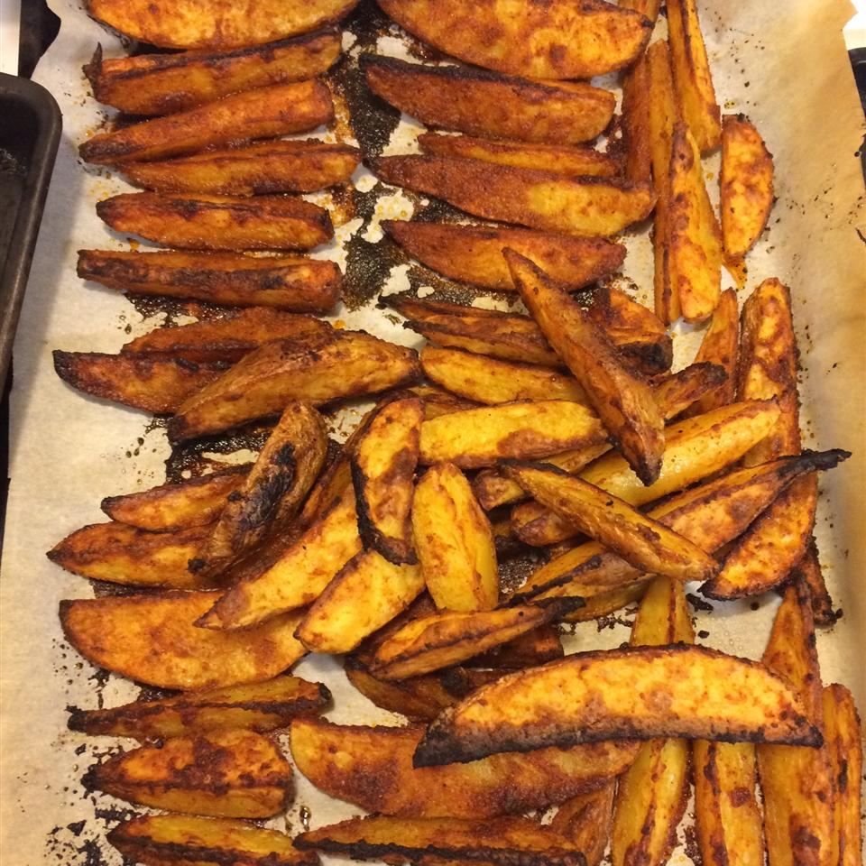 Baked French Fries I tbutler21691