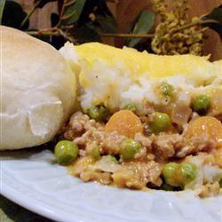 Shepherd's Pie III Pam Ziegler Lutz