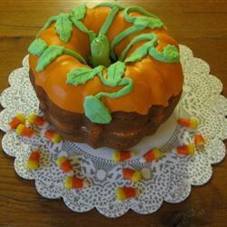 Apricot Brandy Pound Cake I BakingWithLuv