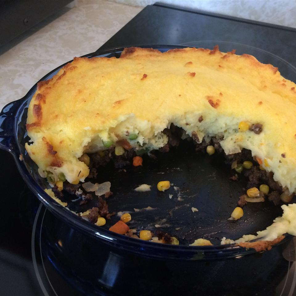 Elk Shepherd's Pie CHRISTIE1213