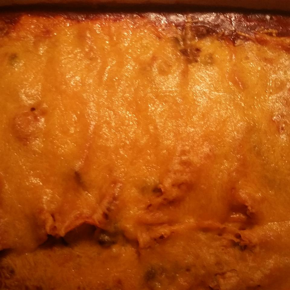 Shredded Beef Enchiladas Vvn Bradley