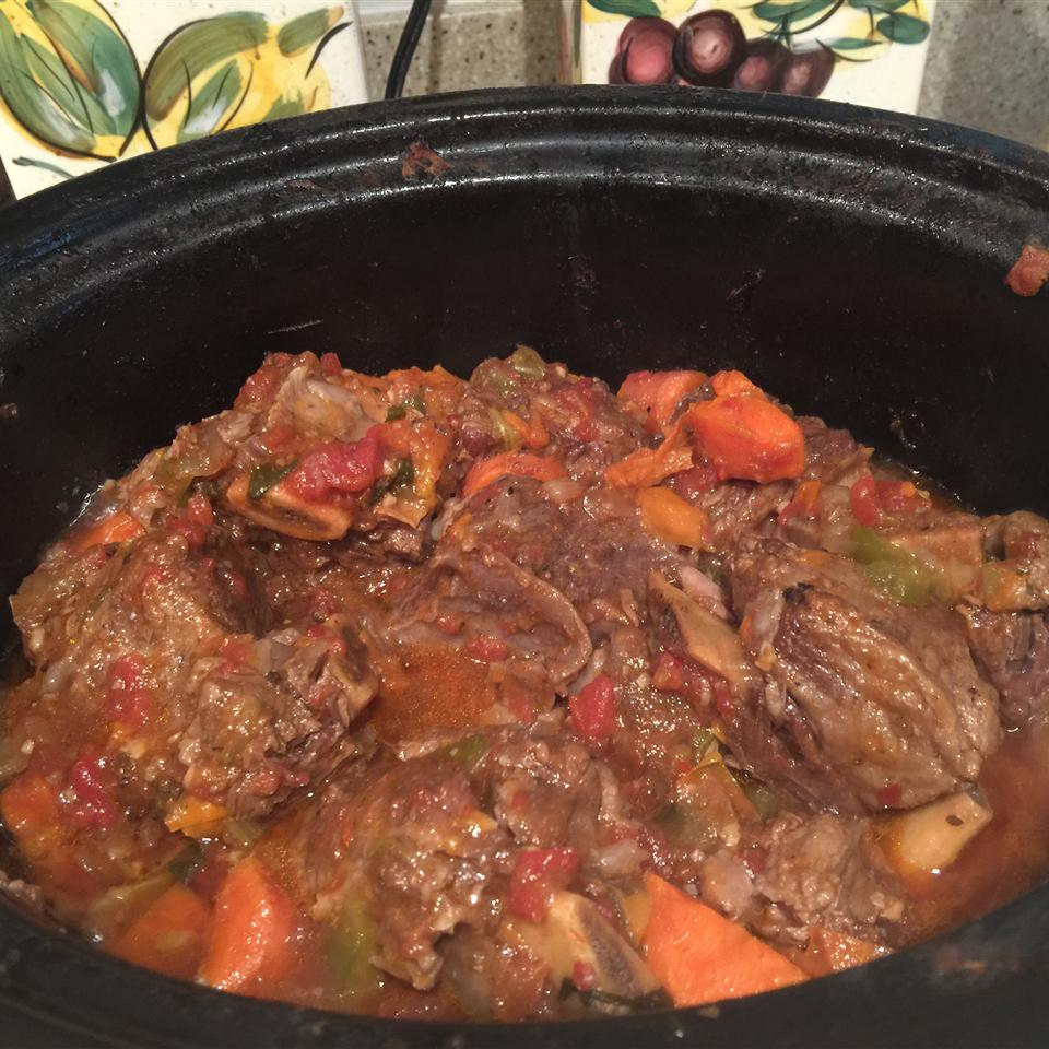Fast and Easy Slow-Cooked Short Ribs