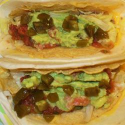 Guaco-Tacos ladybuggs5224