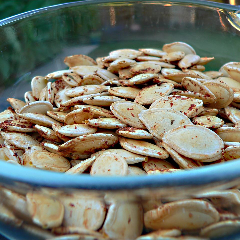 Maryland Pumpkin Seeds