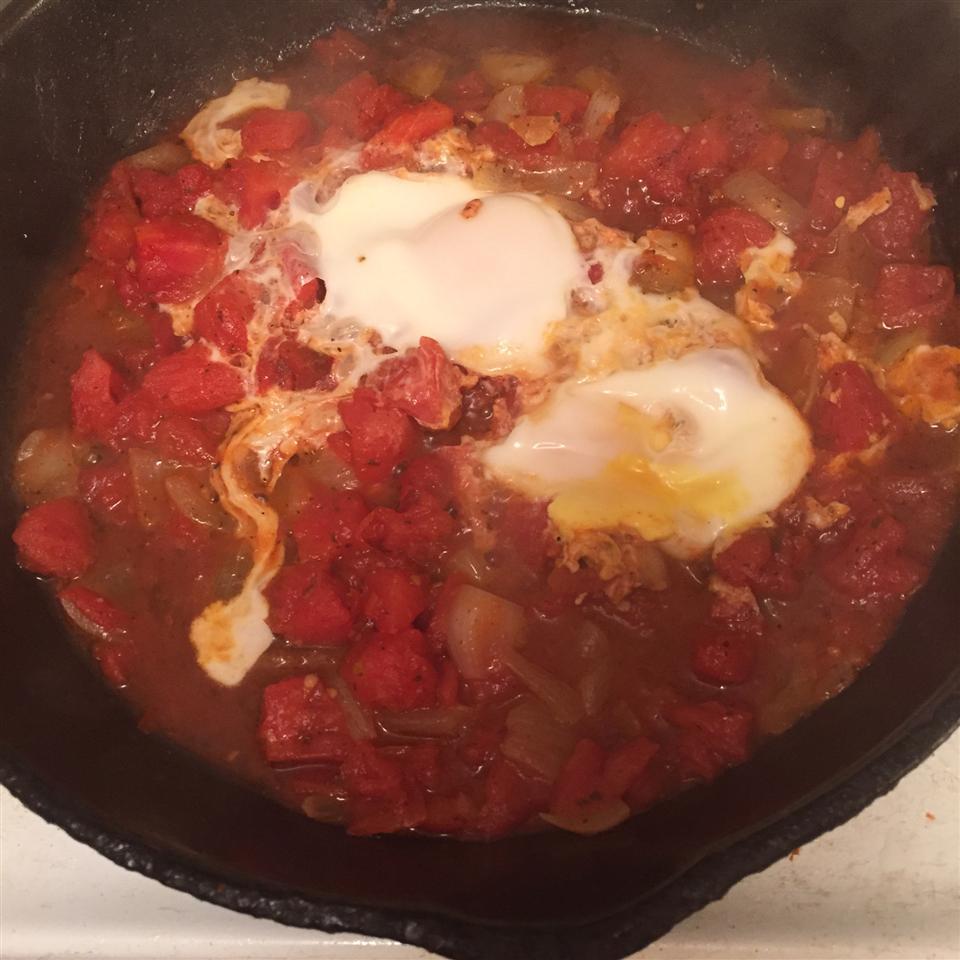 Nana's Eggs from Contadina® Betty