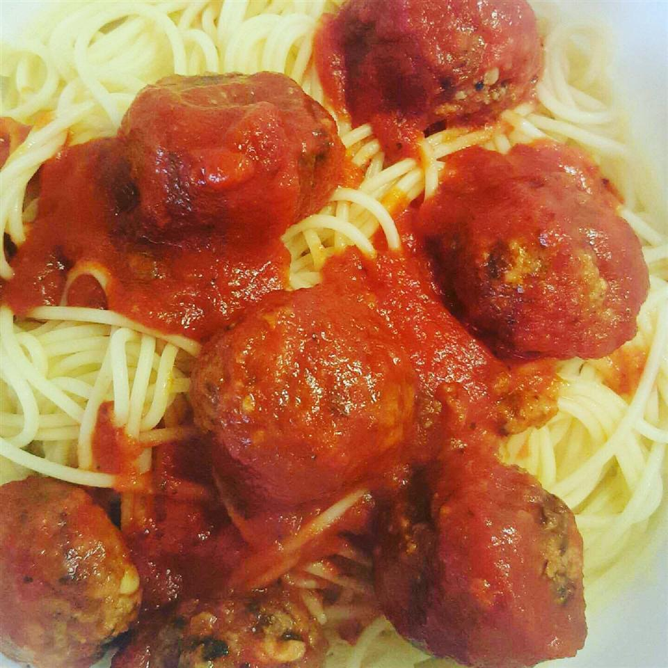 Chef John's Meatless Meatballs Janet