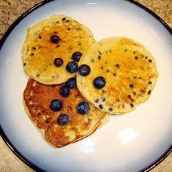 Ricotta Cheese Pancakes CPolencheck