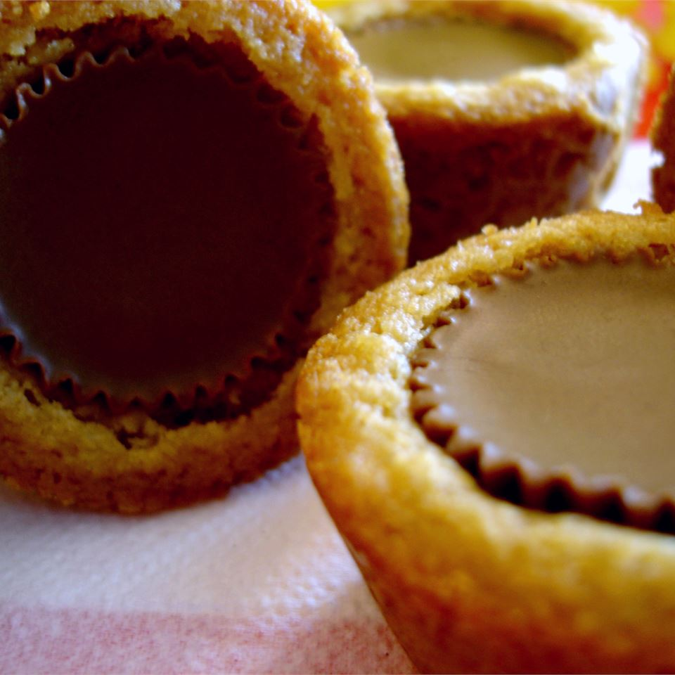 Peanut Butter Temptations II