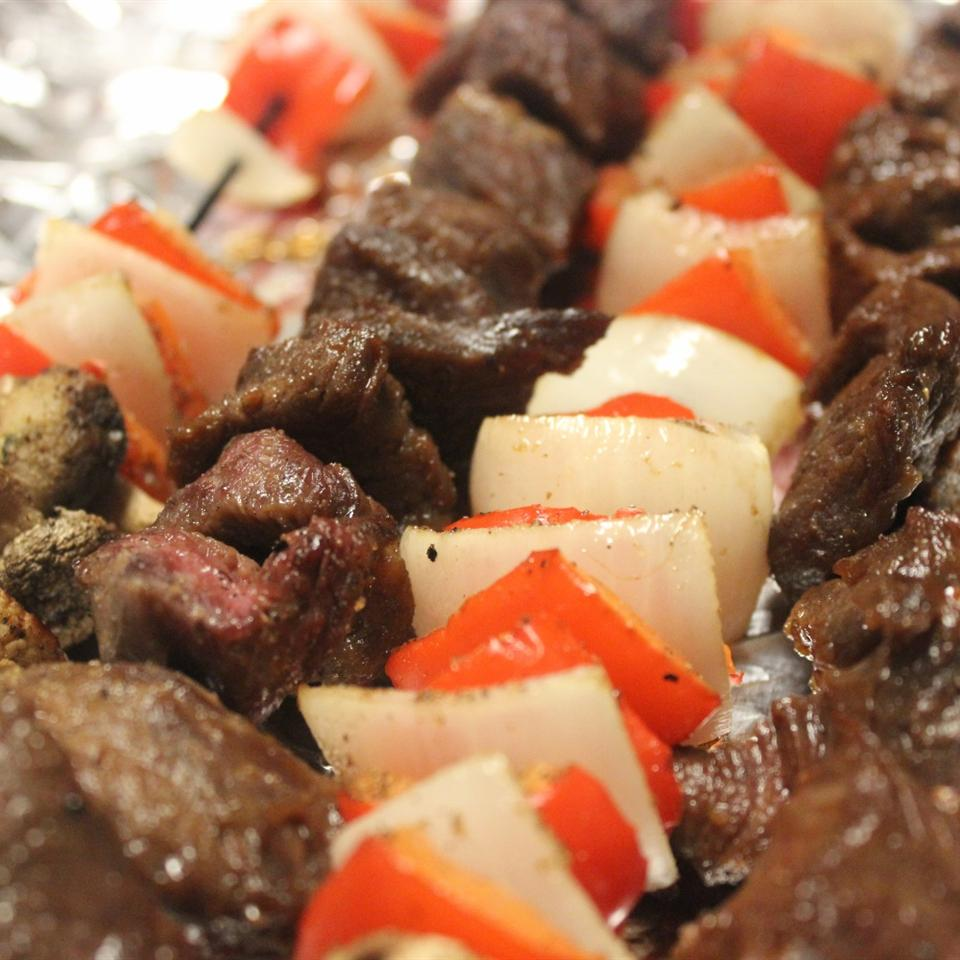 Best Ever Kabob Marinade