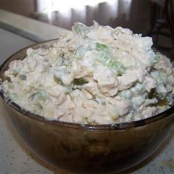Angel's Chunky Chicken Salad SHEREEB
