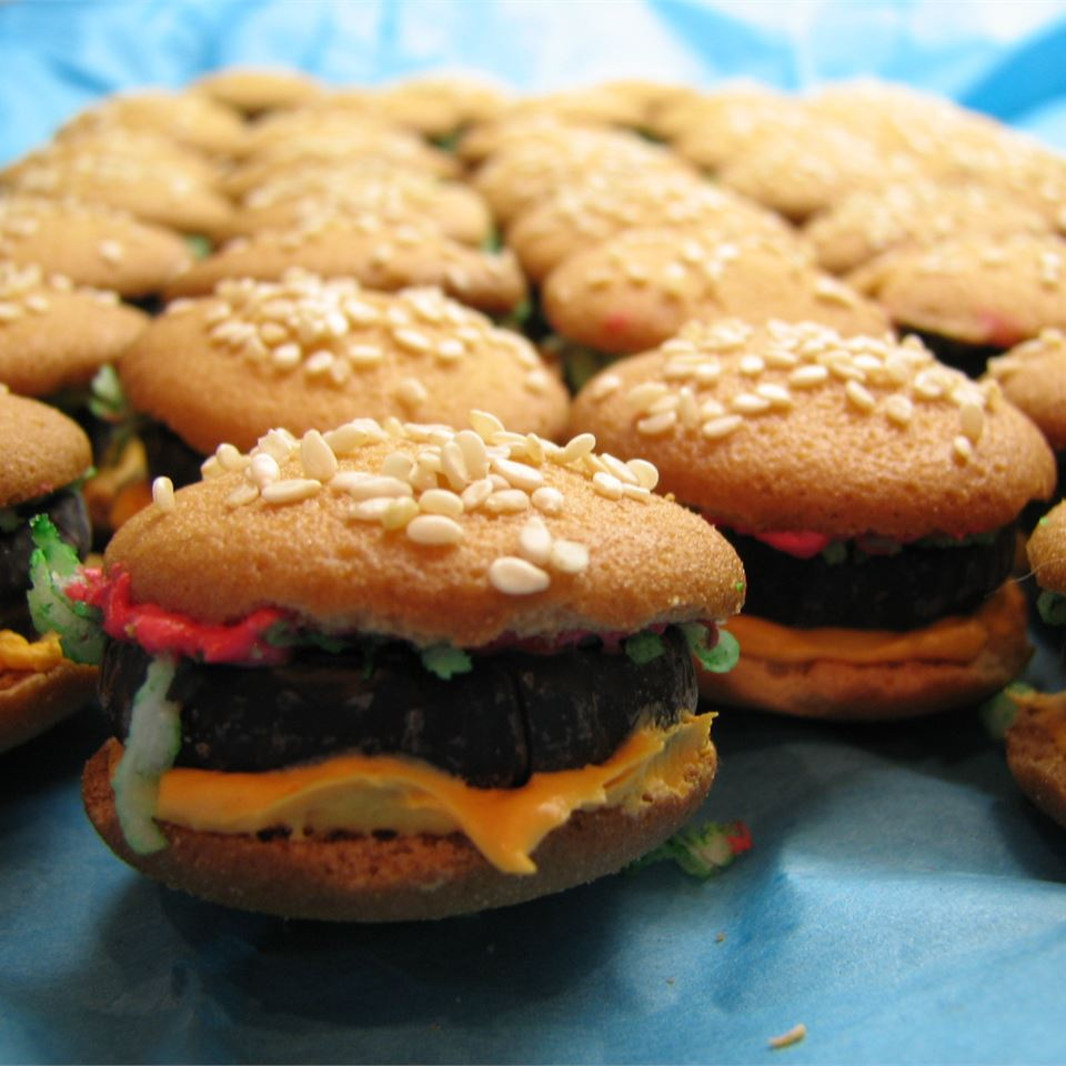 Hamburger Cookies PARKER71