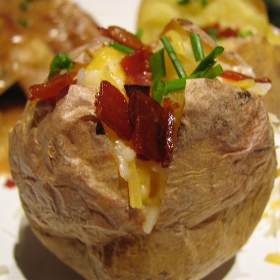 Perfect Baked Potato PARKER71
