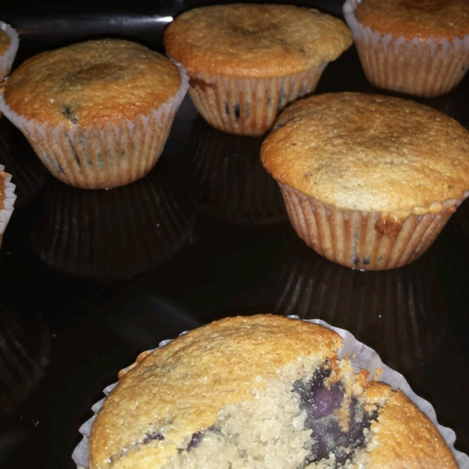 Grandmother's Muffins Crystal Belyea