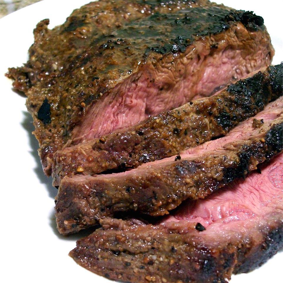 Dad's Steak Rub