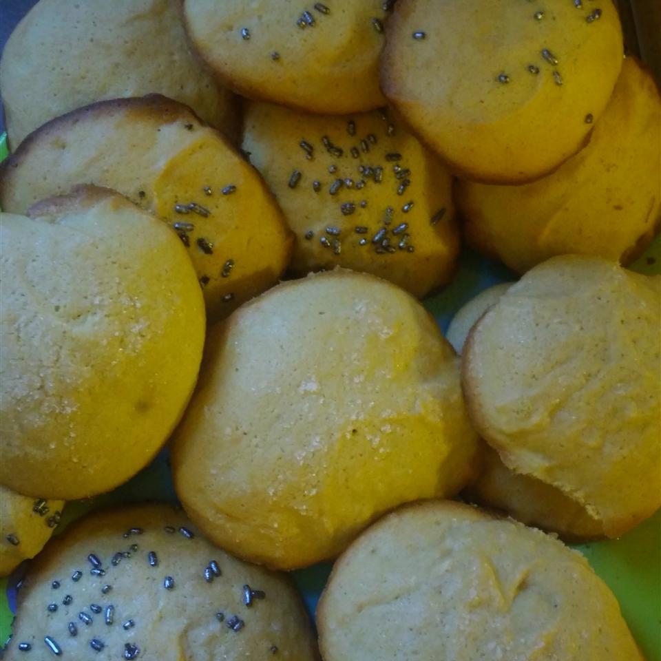 Easy Drop Cookies Lindsay Jones