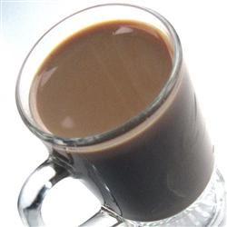 Hot Chai Latte ChristineM