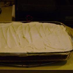 Honey Carrot Cake Terry