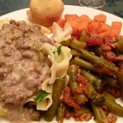 Sweet Italian Green Beans Leigh Ann Rowan Kiraly