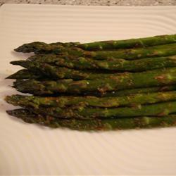 Superfast Asparagus