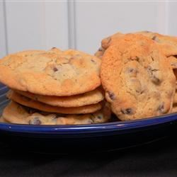 Original Nestle® Toll House® Chocolate Chip Cookies Scotdog