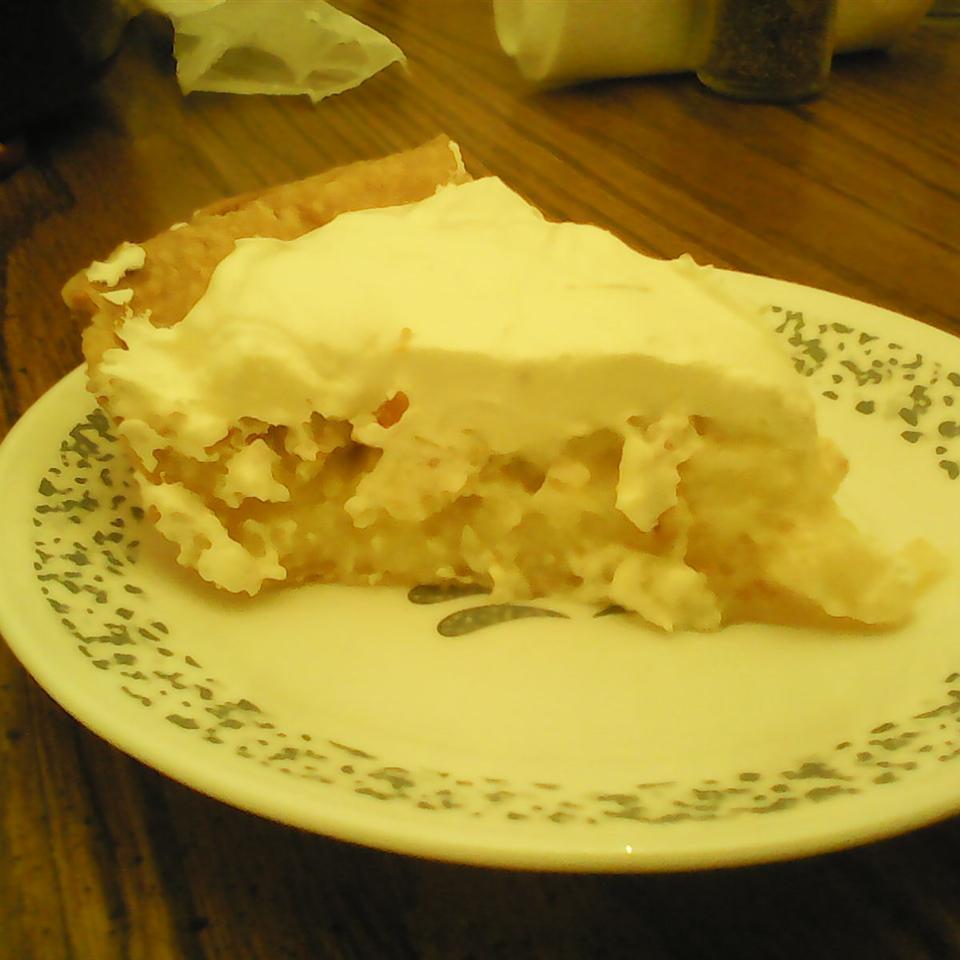Lemon Cake Pie starfighter