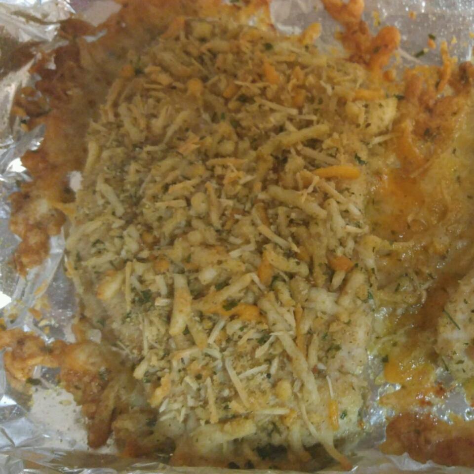 Garlic Cheddar Chicken kate22