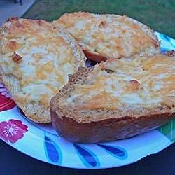 best ever cheese bread recipe