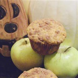 Apple Pumpkin Muffins Pam Ziegler Lutz