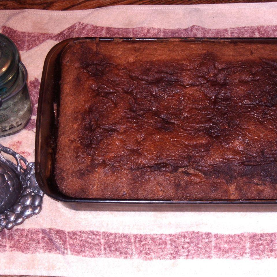 Sour Cream Chocolate Chip Cake I BakingBot