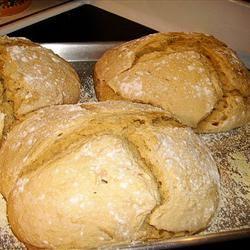 Sourdough Tomato Bread