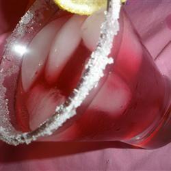 Hot Pink Lemonade CornflakeGirl