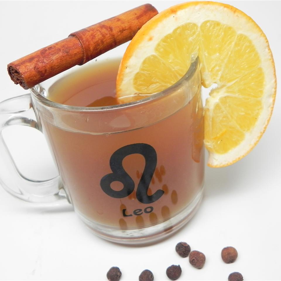 Russian Tea I