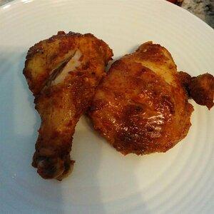 Easy Shake and Bake Chicken Recipe - Allrecipes com