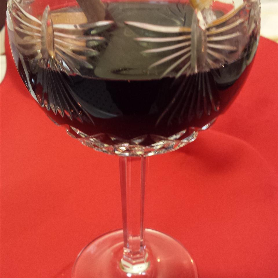 Caroling Wine