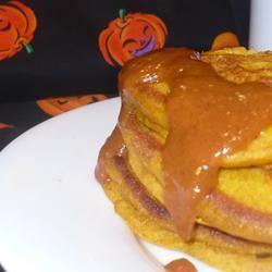 Pumpkin Syrup PamMar