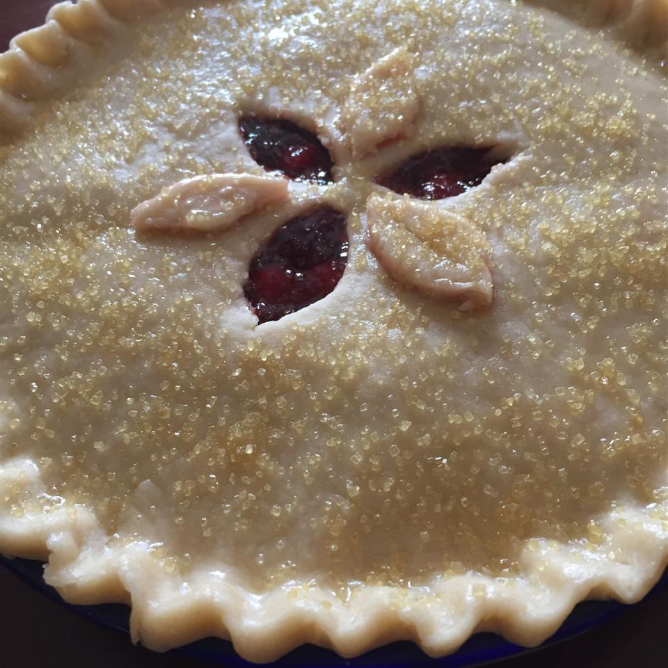 No Fail Pie Crust II Debbie Stewart