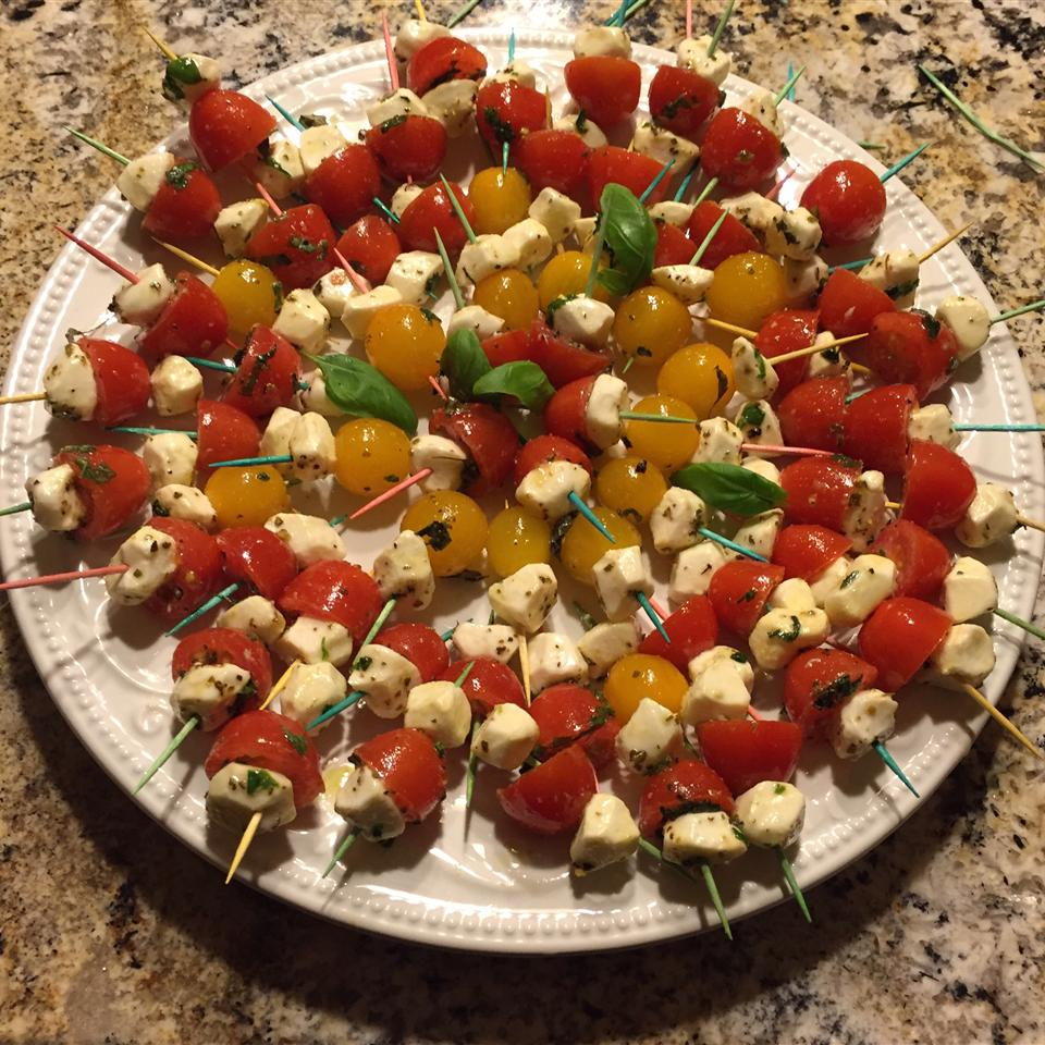 Caprese Appetizer Anonymous