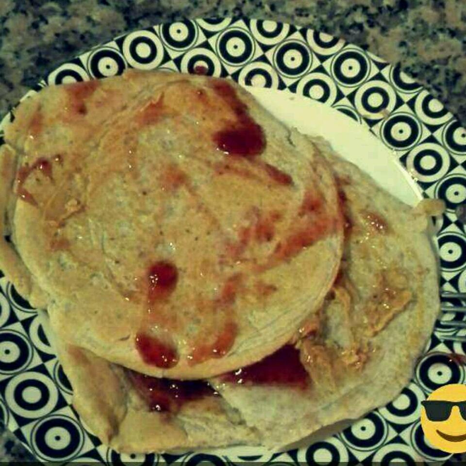 Gluten Free Protein Pancakes Aziz H.