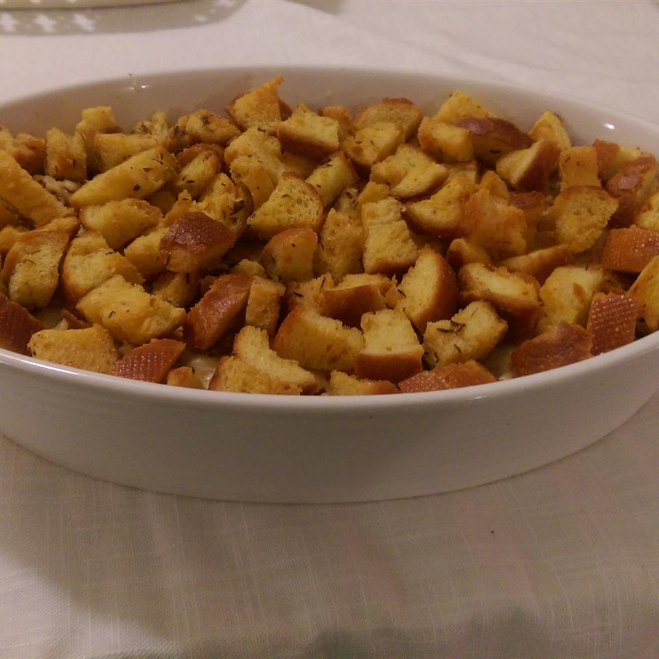 Chef John's Homemade Croutons bish